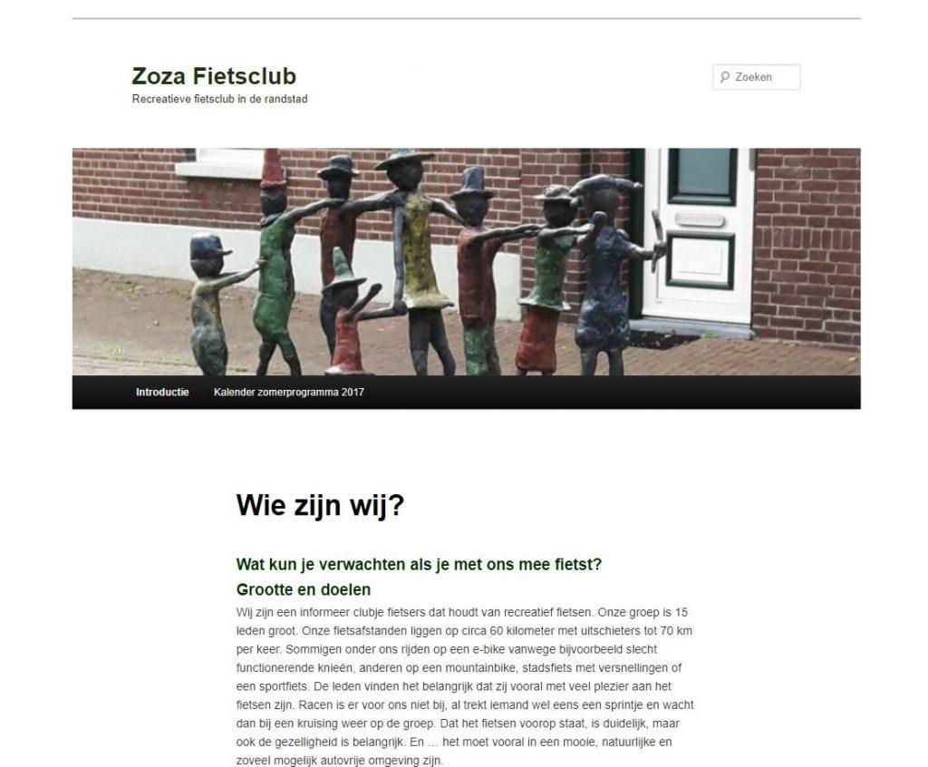 http://www.zoza-fietsclub.com